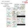 Beautiful Journey arkusz napisów w języku angielskim/ZoJU Design