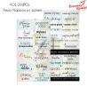 Beautiful Journey Arkusz napisów w języku polskim/ZoJU Design