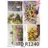 Papier ryżowy ITD R1240