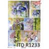 Papier ryżowy ITD R1233