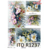 Papier ryżowy ITD R1237