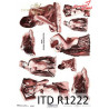 Papier ryżowy ITD R1222