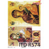 Papier ryżowy ITD R574