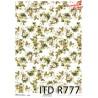 Papier ryżowy ITD R0777
