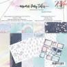 """Zestaw Papierów ZoJu Design """"Unicorn Fairy """" 15x15 cm"""