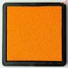 Tusz pigmentowy do stempli  - jasny pomarańczowy /002