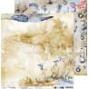 BEAUTY RESTLESS - zestaw papierów 30,5x30,5cm /CC