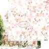 Dwustronny papier My Garden - 02 ARTISTIKO, 30,5x30,5cm