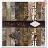 """Zestaw do scrapbookingu SLS-003 ''Steampunk"""""""