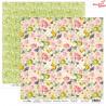 Zestaw papierów  - Butterfly Meadow /Scrapboys/ 30x30cm