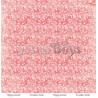 Dwustronny papier  -  Butterfly Meadow 06/ Scrapboys/ 30x30cm