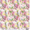 Dwustronny papier  -  Butterfly Meadow 03/ Scrapboys/ 30x30cm