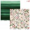 Zestaw papierów - Lady 08 - 15x15cm/Mintay