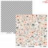Zestaw papierów- Day By Day 07- /30x30cm/Mintay
