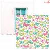 Zestaw papierów 15x15cm - Better Times 08 - /Mintay