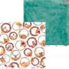Papier 30x30 - The Four Seasons - Autumn 06 Piątek Trzynastego