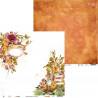 Papier 30x30 - The Four Seasons - Autumn 03 Piątek Trzynastego
