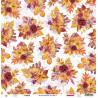 Papier 30x30 - The Four Seasons - Autumn 01 Piątek Trzynastego
