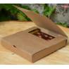 Czekoladownik koperta 3D mini kraft Ritter GoatBox