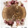 Dwustronny papier Fall Festival 02 / 30x30 - Mintay papers