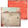 Zestaw papierów  Blooming Lullaby 30x30 cm - Lexi Design