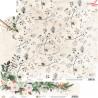 Dwustronny papier Magical Time - 05 ARTISTIKO, 30,5x30,5cm  ARTISTIKO, 30,5x30,5cm