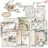 Zestaw papierów Magical Time/ ARTISTIKO, 30,5x30,5cm  ARTISTIKO, 30,5x30,5cm