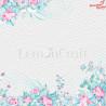 Dwustronny papier  Silence 05/30x30 cm- Lemoncraft