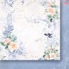 Zestaw papierów do scrapbookingu 30x30 cm/ Noce i Dnie -  Paper Heaven