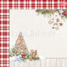 Zestaw papierów This Christmas  /30x30 cm/Lemon Craft
