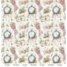 Dwustronny papier WINTER TIME /03 / 30x30cm/ScrapBoys