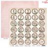 Dwustronny papier WINTER TIME /05 / 30x30cm/ScrapBoys