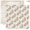 Zestaw papierów  WINTER TIME /08 / 30x30cm/ScrapBoys