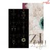 Zestaw Kart Kolekcja Eclipse / ZoJU Design