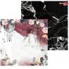Bloczek Papierów Do Scrapbookingu Eclipse 15x15 cm / ZoJU Design