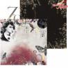 Dwustronny papier 05 Kolekcja Eclipse 30x30cm / ZoJU Design