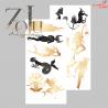 Arkusz Znaki Zodiaku   / ZoJU Design