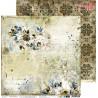 LOVELY WHEN YOU SMILE - zestaw papierów 30,5x30,5cm /CraftOCloc