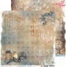 AGE OF GENTLEMAN - 06 - dwustronny papier 30,5x30,5cm  /CraftOCloc