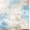 AGE OF GENTLEMAN - 02 - dwustronny papier 30,5x30,5cm  /CraftOCloc