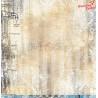 AGE OF GENTLEMAN - 01 - dwustronny papier 30,5x30,5cm  /CraftOCloc
