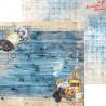 AGE OF GENTLEMAN - zestaw papierów 15,25x15,25cm  /CraftOCloc