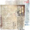 AGE OF GENTLEMAN - zestaw papierów 30,5x30,5cm  /CraftOCloc