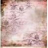 VINTAGE TREASURE - 04 - dwustronny papier 30,5x30,5cm /CraftOCloc