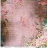 VINTAGE TREASURE - 02 - dwustronny papier 30,5x30,5cm /CraftOCloc