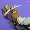 1350 Tekturka - Motocykl - Chopper 3D