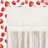 Delicious 01 - Dwustronny papier do scrapbookingu - Lemoncraft