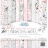 Pierścień i róża - ZESTAW 30x30cm-Paper Heaven