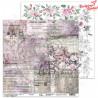 """Zestaw papierów do scrapbookingu """"A Beautiful Noise""""- 30x30+bonus page"""