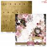 Zestaw papierów 15x15 Glam Rock /  - Mintay papers